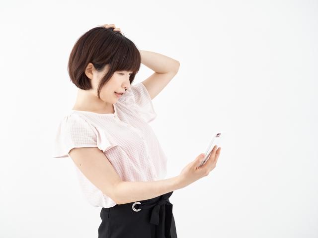 格安携帯(格安SIM)に乗り換えるデメリット