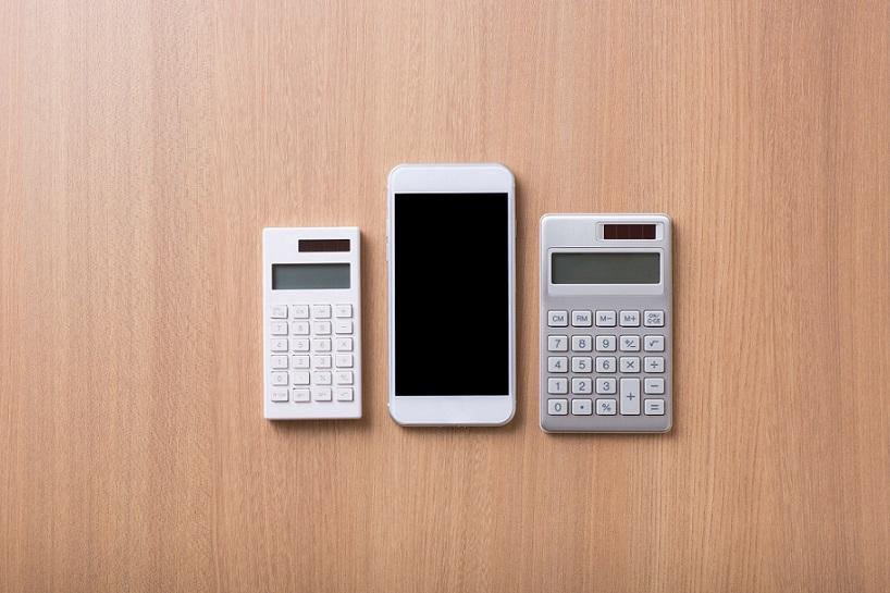 格安携帯の最低利用金および違約金